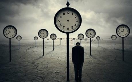 """Οι μέρες, ο χρόνος, οι εξελίξεις που τρέχουν, περνούν και """"χάνονται""""... ίσως και όχι!"""