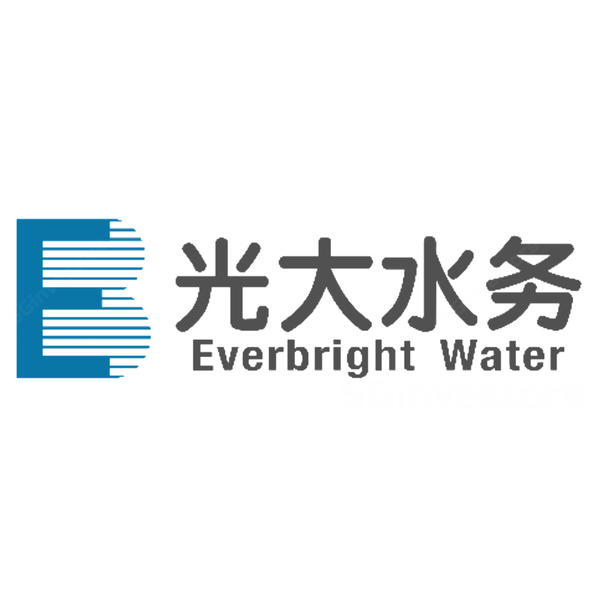 CHINA EVERBRIGHT WATER LIMITED (SGX:U9E) | SGinvestors.io