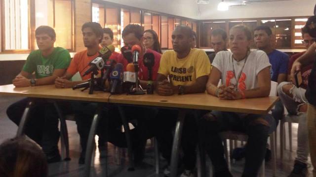 Universitarios marcharán mañana en todo el país