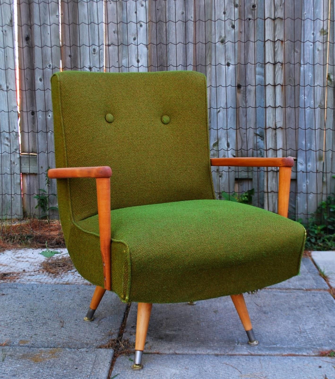 Prime Tribute 20Th Decor Retro Kroehler Swivel Rocker Chair Machost Co Dining Chair Design Ideas Machostcouk
