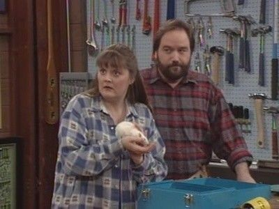 Home Improvement - Season 7 Episode 23: Rebel Without Night Driving Privileges