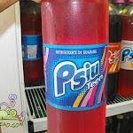 Refrigerante Psiu
