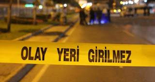 AK Parti Belediyesine Saldırı