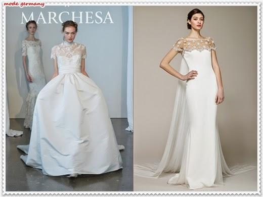 Marchesa 2015 Brautkleider