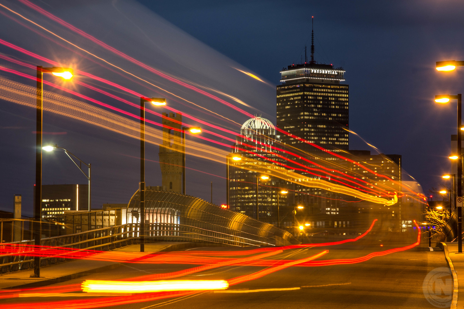 Nick Cosky Boston Photography