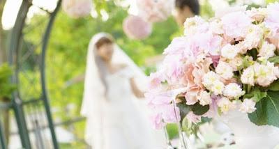 giải mã giấc mơ thấy đám cưới