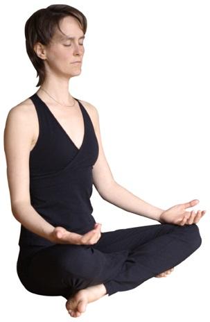 esoterica la importancia de la postura para meditar. Black Bedroom Furniture Sets. Home Design Ideas