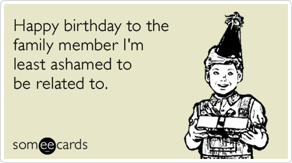 Funny Birthday Wishes For A Friend