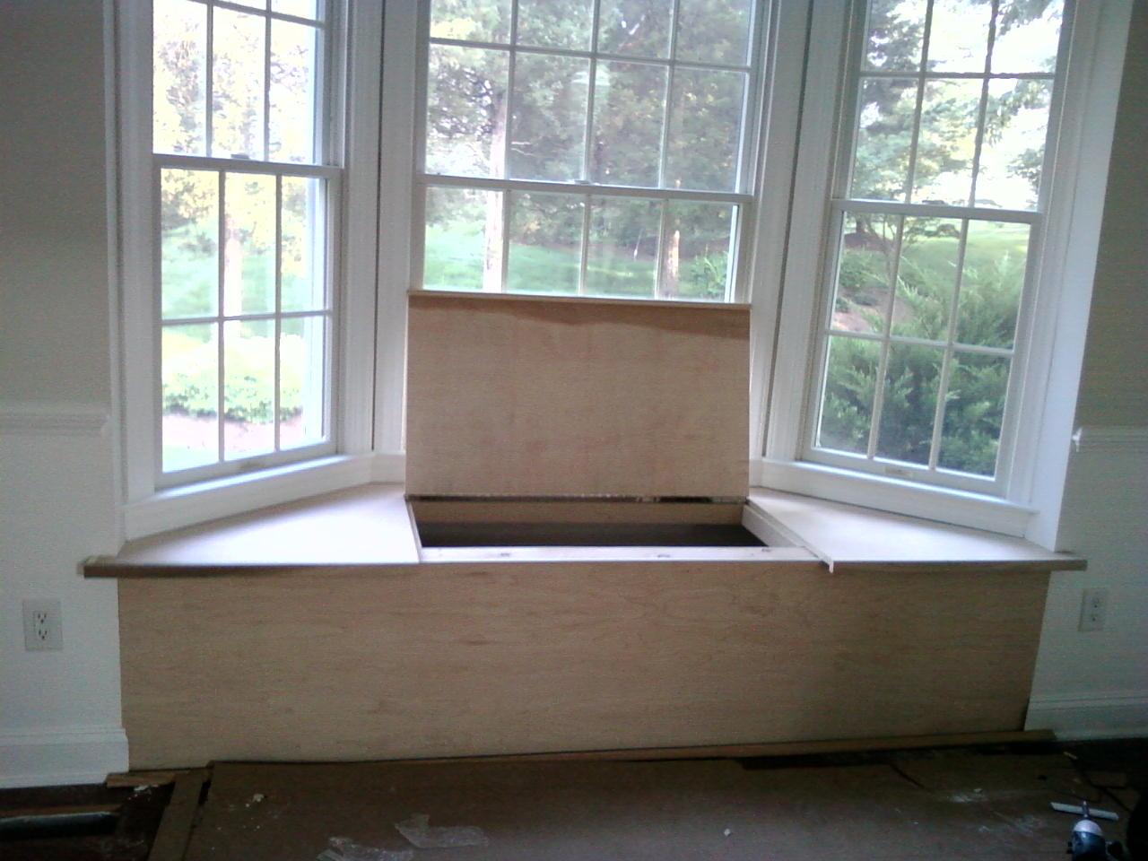 nj home improvement blog window seat. Black Bedroom Furniture Sets. Home Design Ideas