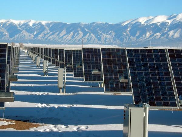 Memahami Cara Kerja Pembangkit Listrik Energi Matahari