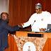 Buhari inaugurates 23 NPC commissioners, 7 others