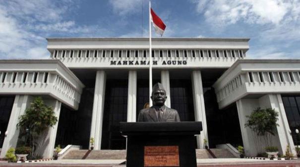 Pengertian Mahkamah Agung Beserta Tugas, Fungsi, Wewenang Dan Susunan Terlengkap