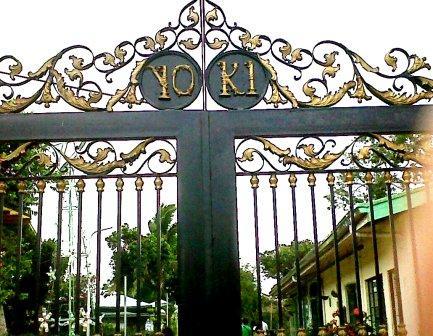 Yoki farm