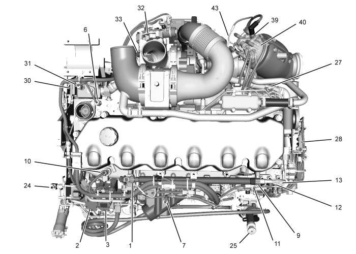 Caterpillar c9 engine starting issues