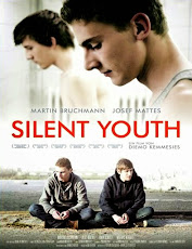 pelicula Silent Youth (2012)