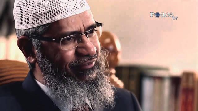 Aqidah Zakir Naik, Wahabi atau Ahmadiyah?