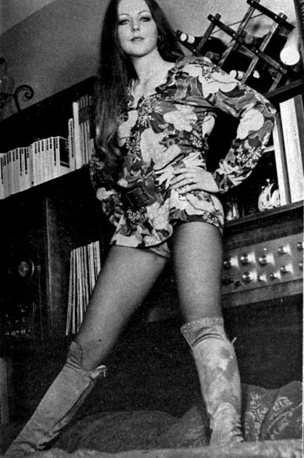 Vintage 1970s xxx john holmes amp girl scouts - 2 part 4