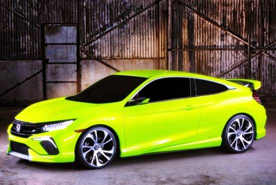 2017 Civic Type R Specs and Price Rumors