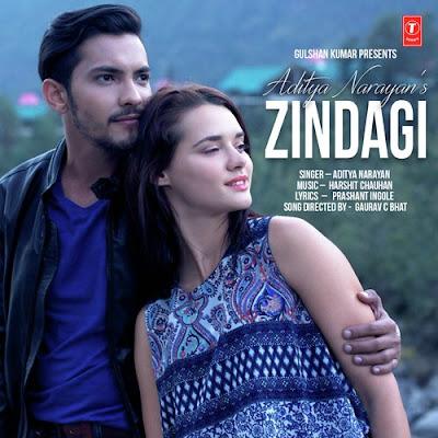 Zindagi (2016) - Aditya Narayan