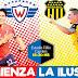 Wilster-Peñarol, en el partido 100