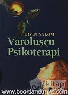 Irvin D. Yalom - Varoluşçu Psikoterapi