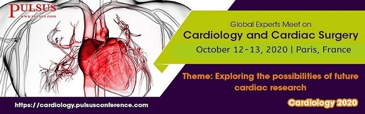 Global Experts Summit on Cardiology and Cardiac Surgery