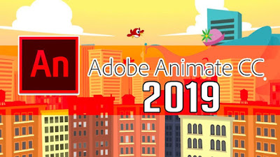 Adobe-Animate-CC-2019