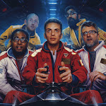 Logic - The Incredible True Story Cover