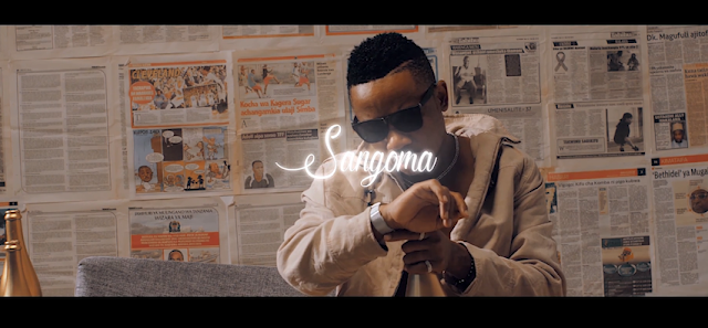 VIDEO | Timbulo – Sangoma (Official Video) || Mp4 Download