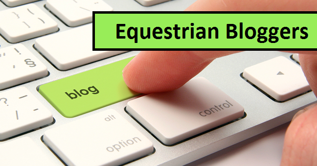 Equestrian Bloggers Facebook Group
