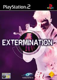 Free Download Games Extermination PCSX2 ISO PC Games Full Version ZGAS-PC