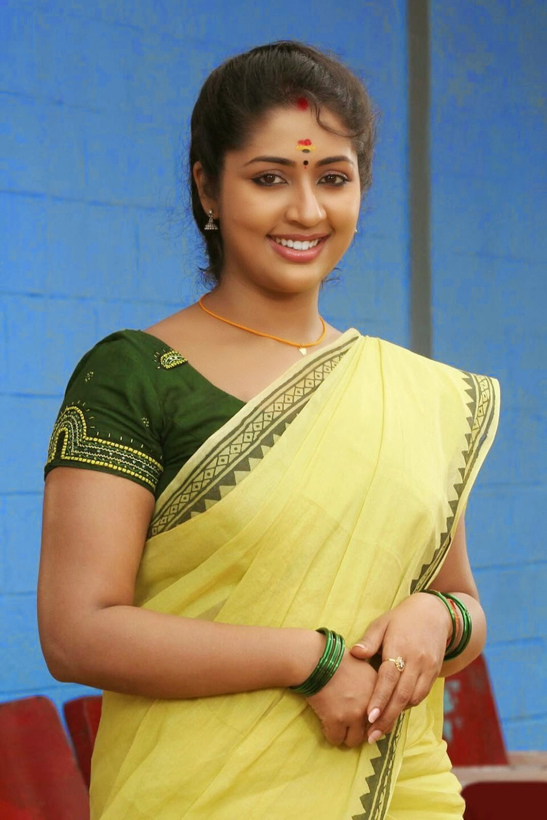 Navya Nair Hd Picture - South Indian Actresses Pictures-6213