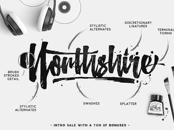 Download Northshire Script Font Free