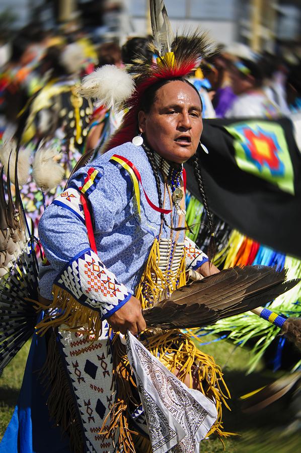 Dakotagraph 60th Cheyenne River Sioux Pow Wow Coming Up