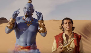 Trailer Perdana Aladdin Berhasil Hapus Kekecewaan Penggemar