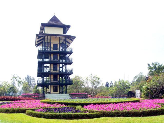 Menara Padang