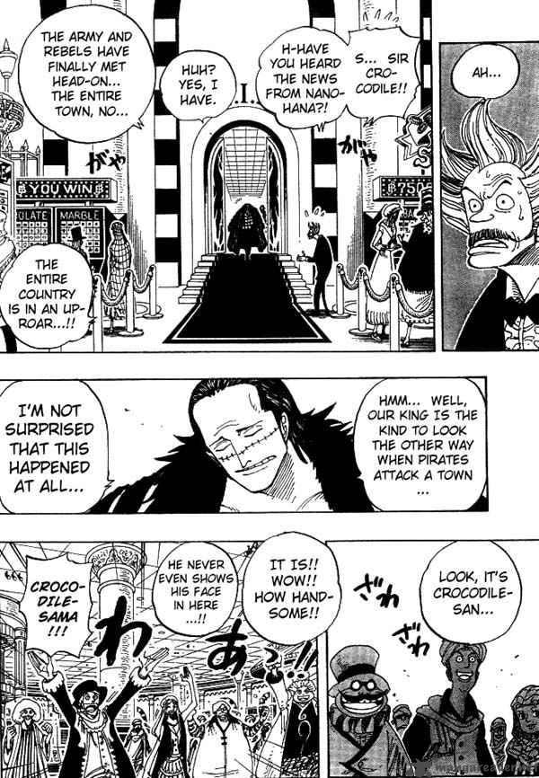 One Piece 174