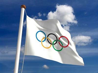 uitleg olympische vlag