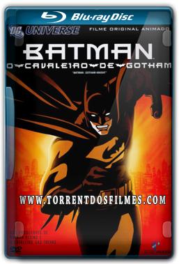 Batman: o Cavaleiro De Gotham (2008) Torrent – BluRay 720p Dual Áudio