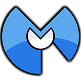 Malwarebytes logo FileSeries FS