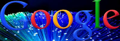 infrastruktur garapan google