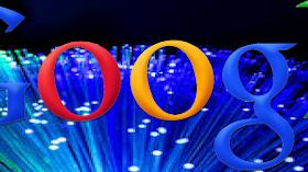 Google Garap Teknologi Infrastruktur