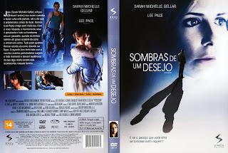 Sombras de um Desejo (2006) DVD-R Oficial Legendado