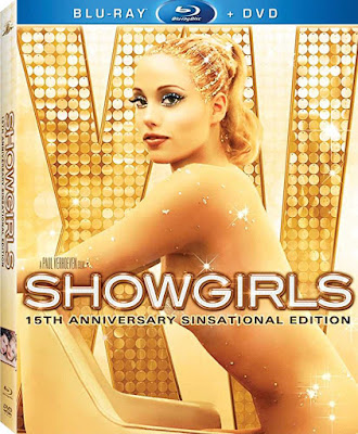 Show Girls (1995) UNRATED Dual Audio [Hindi – English] 720p BRRip ESub 850MB