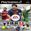 FIFA 13 Ps2 Iso File Free Download