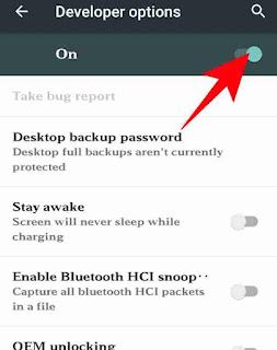 Android mobile speed kaise badhaye 4