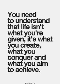 post motivazionale vita