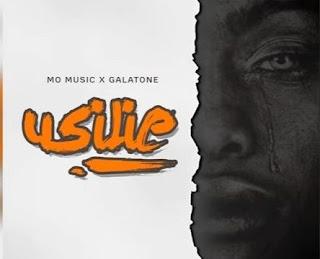 Mo music ft Galatone – USILIE mp3 - Audio Download