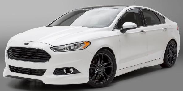 2018 ford fusion exterior and interior car specs release date car specs release date. Black Bedroom Furniture Sets. Home Design Ideas