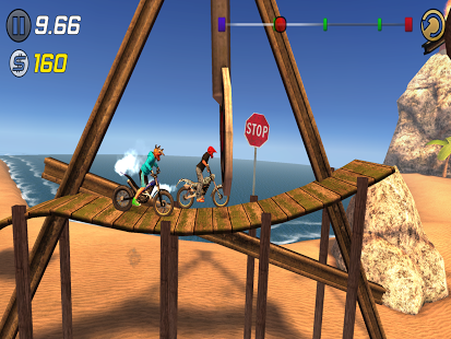 Trial Xtreme 3 Android Game APK Full Version Pro Free Download
